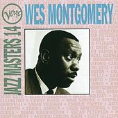 Verve Jazz Masters 14 by Wes Montgomery