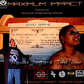 Maximum Impact: End Game by Various Artists