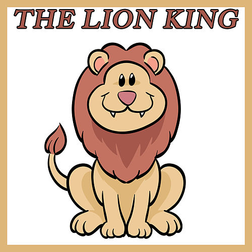 The Lion King - The Musical by Various Artists