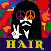 Hair - The Musical by The New Musical Cast