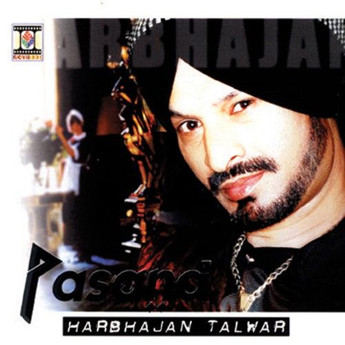 Pasand by Harbhajan Talwar