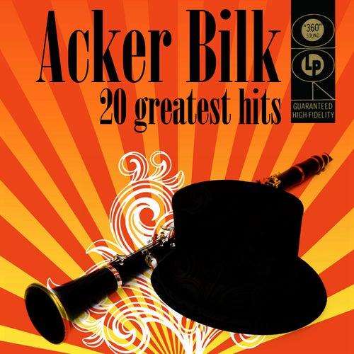 20 Greatest Hits by Acker Bilk
