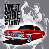 West Side Story - The Musical by The New Musical Cast