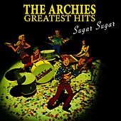Sugar, Sugar - Greatest Hits by The Archies