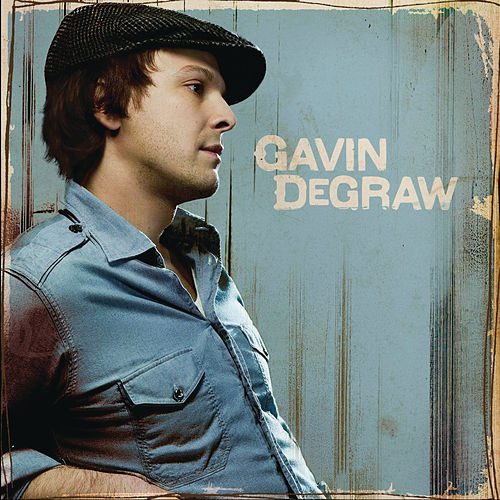 Gavin DeGraw by Gavin DeGraw