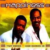 Happiness by Boris Gardiner
