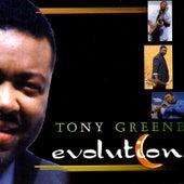 Evolution by Tony Greene