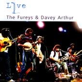 The Fureys & Davy Arthur Live by Davey Arthur