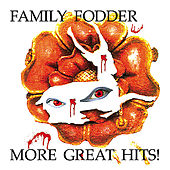 More Great Hits! by Family Fodder