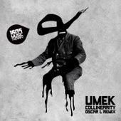 Collinearity (Oscar L Remix) by Umek
