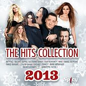 The Hits Collection 2013 by Spicy by Various Artists