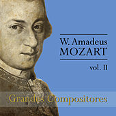 Mozart: Grandes Compositores, Vol. II by Various Artists