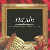 Haydn, Las Siete Palabras del Redentor en la Cruz by I Solisti di Zagreb