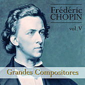 Chopin: Grandes Compositores, Vol. V by Martha Argerich