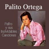 Palito y Sus Inolvidables Canciones by Palito Ortega
