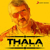 Thala Theriness by Various Artists