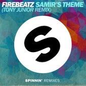 Samir's Theme (Tony Junior Remix) by Firebeatz