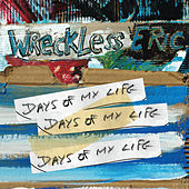 Days of My Life von Wreckless Eric