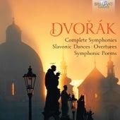 Dvorak: Complete Symphonies, Slavonic Dances, Overtures, Symphonic Poems by Various Artists