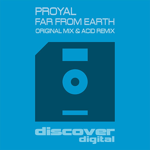 Far from Earth by Proyal