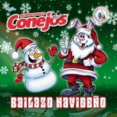 Bailazo Navideño. Música de Guatemala para los Latinos by Internacionales Conejos
