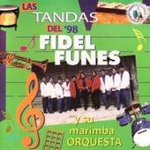 Las Tandas del 98. Música de Guatemala para los Latinos by Fidel Funes Y Su Marimba Orquesta