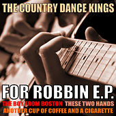 For Robin EP by Country Dance Kings