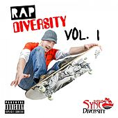Rap Diversity, Vol. 1 by Various Artists
