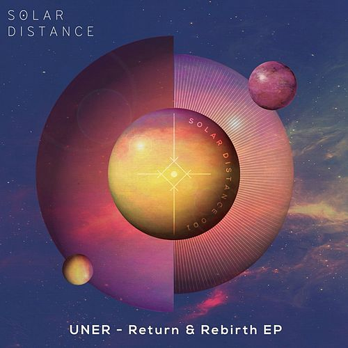 Return & Rebirth EP by Uner