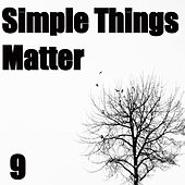 Simple Things Matter, Vol. 9 by Various Artists