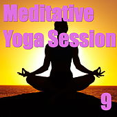 Meditative Yoga Session, Vol. 9 by Various Artists