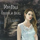 The Ethereal Blues by Mimi Page