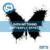 Butterfly Effect by Sven Wittekind