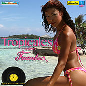 Tropicales Clasicos Fuentes 9 by Various Artists