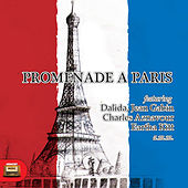 Promenade a Paris by Various Artists
