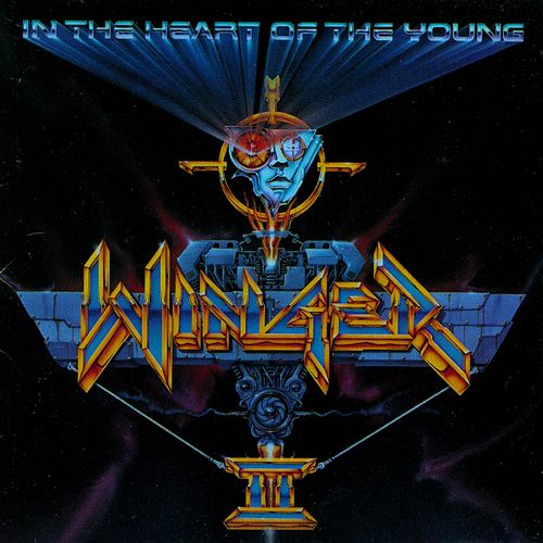 In The Heart Of The Young by Winger