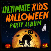 Ultimate Kids Halloween Party Album by Various Artists