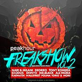 Freakshow vol 2 by Various Artists