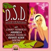 D.S.D. Deutsche Schlager Damen by Various Artists