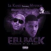 Fell Back - Single von Mystikal