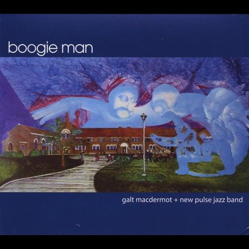 Boogie Man by Galt MacDermot