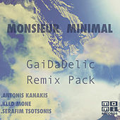 Gaidadelic (Remix Pack) by Monsieur Minimal (Μεσιέ Μινιμάλ)