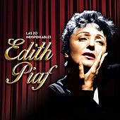 Edith Piaf las 20 Indispensables von Edith Piaf