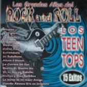 Los Grandes Años del Rock Vol. Ii by Los Teen Tops