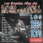 Los Grandes Años del Rock Vol. I by Los Teen Tops
