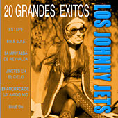 Grandes Exitos by Los Johnny Jets
