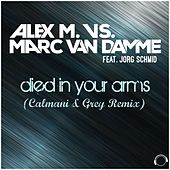 Died in Your Arms (Calmani & Grey Remix) by Alex M.