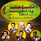 Sufriendo por Ti by Los Cumbieros Del Sur