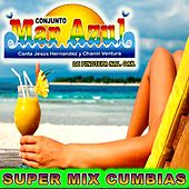 Super Mix Cumbias by Conjunto Mar Azul