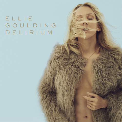 Delirium (Deluxe) von Ellie Goulding